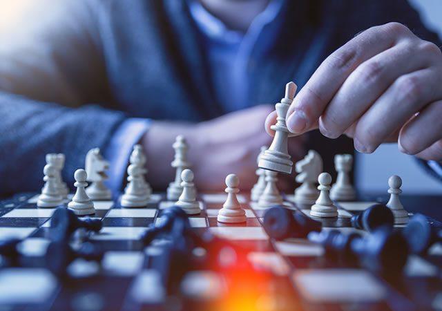 Planejamento Estratégico no Agronegócio – Balanced Score Card