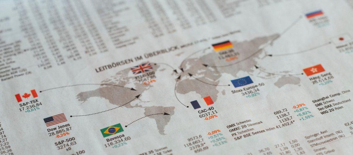 A Depressão de 2020, 2021 e 2022 e o Agronegócio Brasileiro